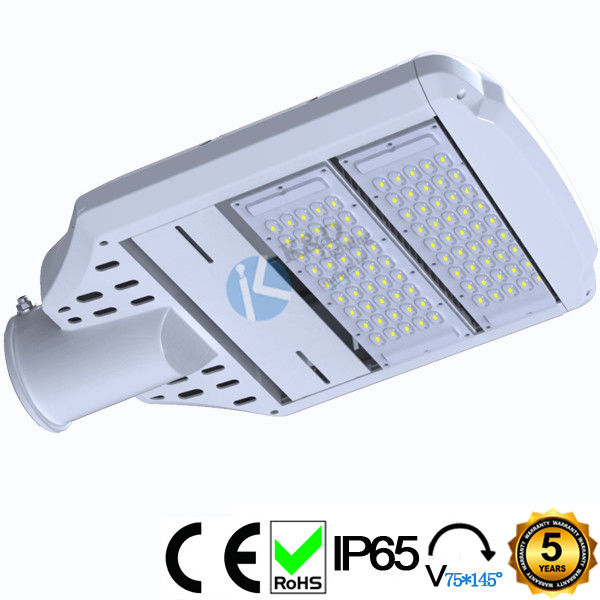 Economic Modular 90W LED Street Light IP65 Waterproof LED Shoebox Light