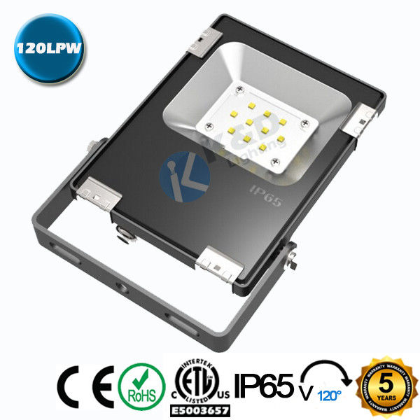 Wall Mounted SMD LED Flood Light Ultra Slim IP65 20W 1440LM SMD LED Floodlight with Sosen Driver