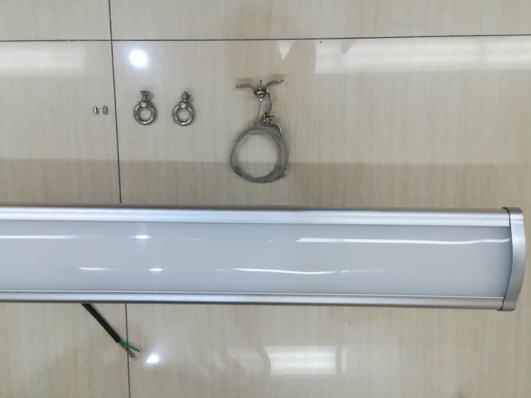 Supended Linear LED Low Bay UL Listed 180W LED Linear Low Bay 5 Years Warranty